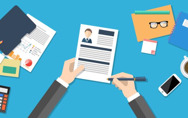 Suốt 20 năm tuyển dụng người tài, tôi loại ngay những bản CV có chứa mục lỗi thời này, tuy nhiên nó dường như quá phổ biến!