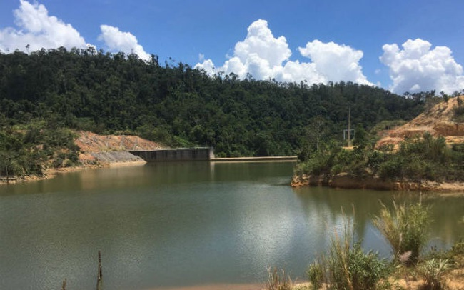 Bloomberg: Liên doanh của Denham Capital mua hai dự án thủy điện tại Việt Nam