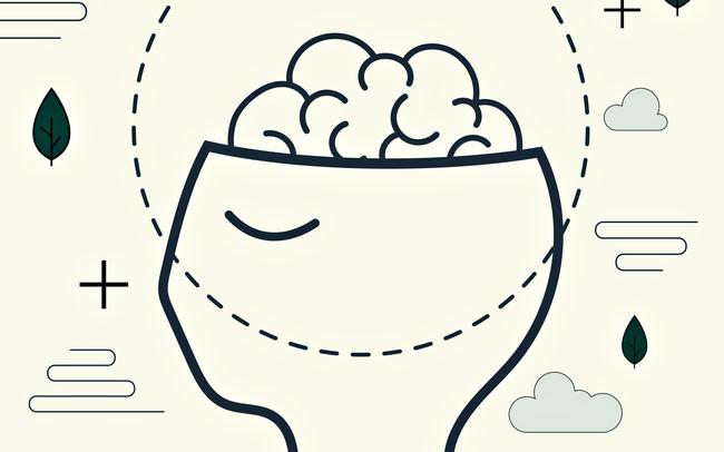 5 thói quen đơn giản giúp não bộ luôn ở trong trạng thái hoạt động tích cực nhất: Vừa cải thiện trí nhớ, vừa tránh xa lo âu, trầm cảm