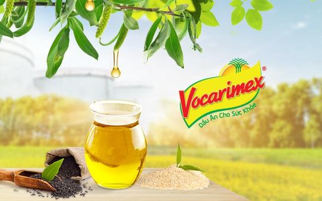 Vocarimex điều chỉnh giảm 38% kế hoạch lợi nhuận năm 2019, còn 180 tỷ đồng