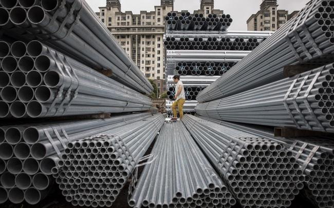 Các doanh nghiệp cả nhà nước và tư nhân liên tiếp vỡ nợ, Trung Quốc nhấp nháy báo động đỏ