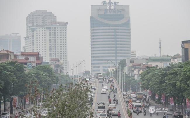 Ô nhiễm không khí nhìn từ góc độ kinh tế