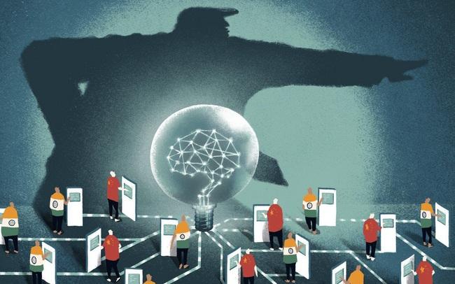 Trớ trêu tham vọng thống lĩnh ngành AI của Trung Quốc: Nhân tố trọng yếu phụ thuộc rất nhiều vào đối thủ lớn nhất, cách đào tạo lỗi thời, thi viết code trên...giấy!