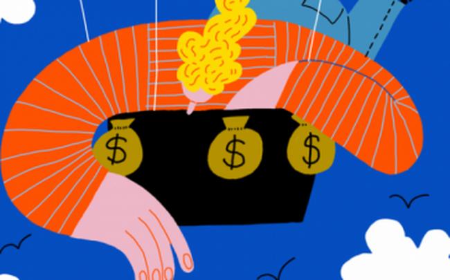 Cố gắng nghỉ hưu sớm ở tuổi 34 nhưng thất bại, tôi nhận ra 4 lí do bản thân mắc phải: Người muốn tự do tài chính nhất định phải tỉnh táo