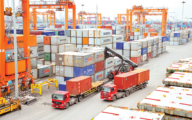 Những con số cho thấy xuất khẩu Việt Nam đã có một năm thăng hoa
