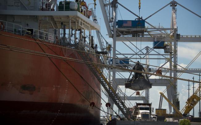 Trung Quốc dọa cấm vận một loạt công ty Mỹ để đáp trả 2 dự luật về Hồng Kông và Tân Cương