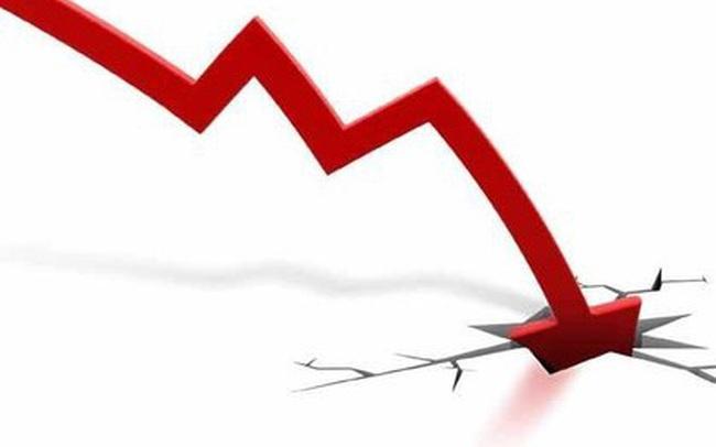 Nhà đầu tư hoảng loạn bán tháo, VnIndex mất gần 32 điểm khiến vốn hoá bốc hơi 5 tỷ USD