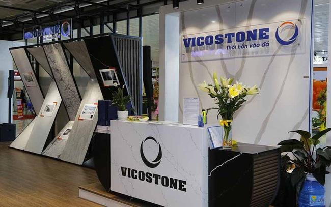 Cổ phiếu Vicostone (VCS) giảm sàn sau khi công bố lợi nhuận năm 2019 ước tăng 25%