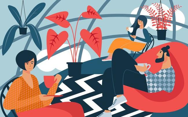 Cứ nghỉ Lễ là nằm ườn ở nhà cả ngày: Vì sao bạn lại lãng phí thời gian khủng khiếp, tự biến mình thành kẻ thua của cuộc đua như vậy?