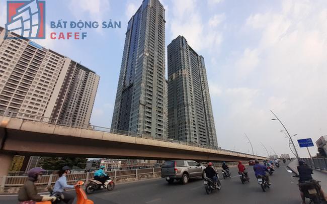 Nhìn lại nguồn cung căn hộ tại 2 Hà Nội và Tp.HCM trong 3 năm qua