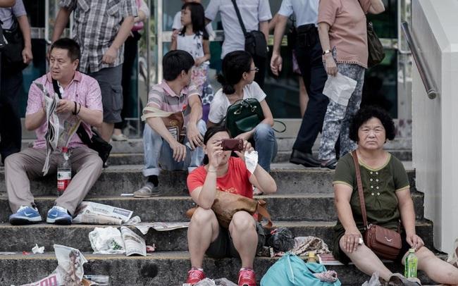 Dấu hiệu cho thấy khách Trung Quốc sắp đổ bộ Việt Nam
