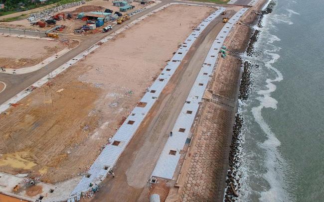 Bình Thuận quyết liệt xử lý dự án chậm tiến độ làm lành mạnh thị trường bất động sản nghỉ dưỡng