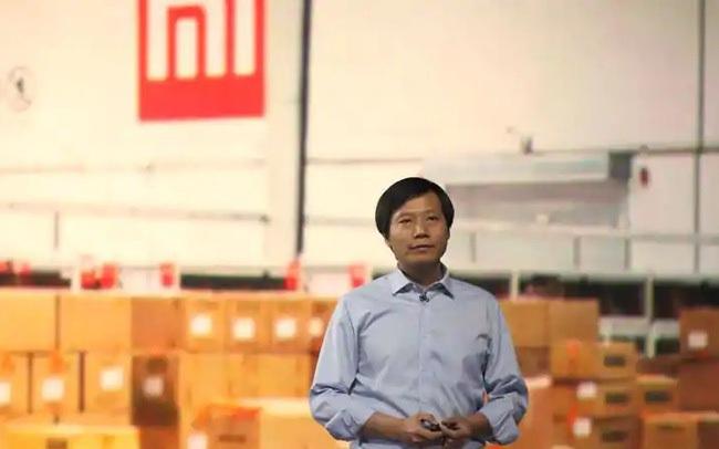 Tình cảnh của Xiaomi tệ đến mức nào mà Lôi Quân phải từ chức Chủ tịch tại Trung Quốc?