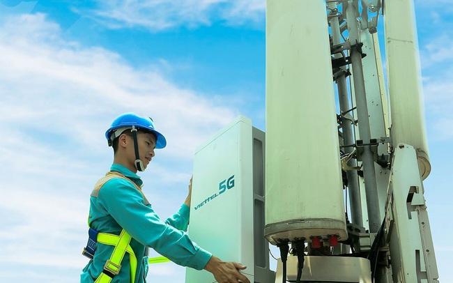 """Sếp Cục tần số: """"Nhiều nước không có băng tần cho 5G, Việt Nam sẽ chọn băng tần nào cho 5G?"""""""