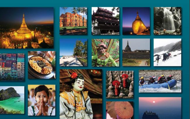 Du lịch văn hóa tâm linh giúp Myanmar khôi phục ngành du lịch từng bị tụt hậu 50 năm