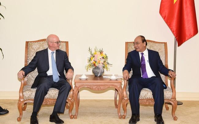 Đại diện IMF: GDP danh nghĩa của Việt Nam sẽ thay đổi đáng kể nhờ điều này