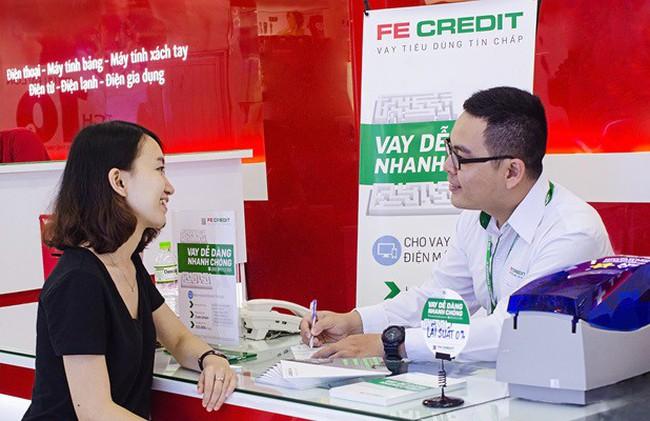 Trải nghiệm khách hàng trở thành giới hạn mới trong tài chính tiêu dùng