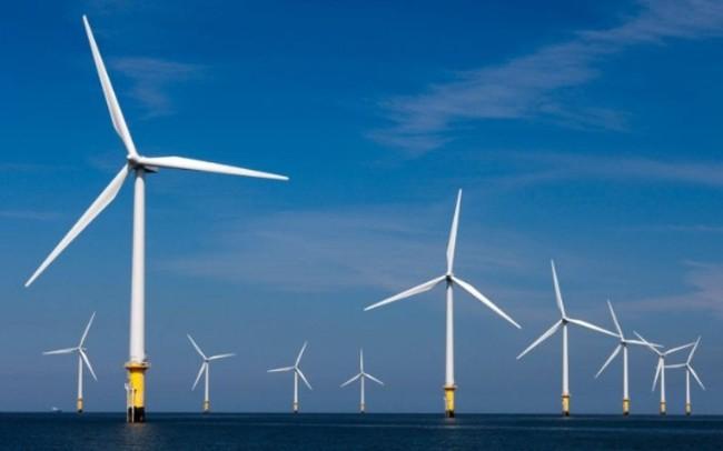 Quảng Trị sắp có 2 dự án điện gió, giá trị hơn 5.200 tỷ đồng