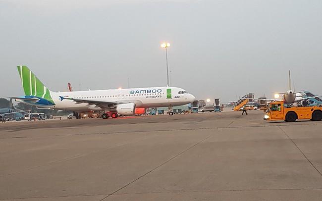 Bamboo Airways sẽ tăng cường bay đêm chặng Tp. Hồ Chí Mình - Hà Nội dịp tết