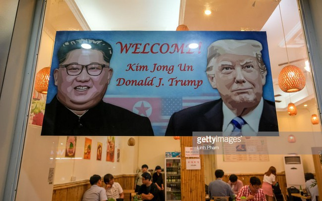 Tổng thống Trump xuống nước, không ép Triều Tiên giải trừ vũ khí hạt nhân ngay lập tức