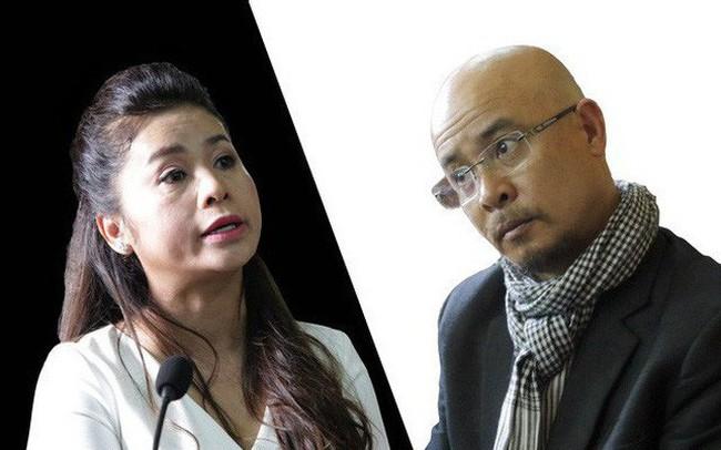 """Bà Lê Hoàng Diệp Thảo chia sẻ cảm xúc sau 2 ngày """"mệt nhoài"""" trong phiên xét xử vụ ly hôn nghìn tỷ: """"Tôi thật sự muốn chấm dứt mọi tranh chấp"""""""