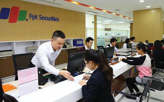 Gần 5 triệu cổ phiếu của Chứng khoán FPT sắp được giao dịch thỏa thuận