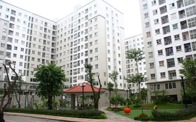 Hà Nội: Gần 600 căn nhà ở xã hội bắt đầu bán từ ngày 21/3