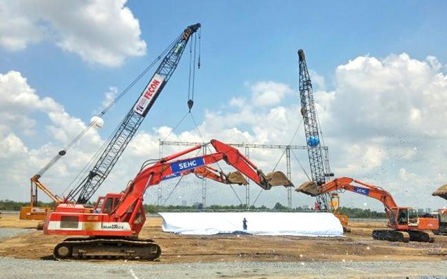 Trúng thầu hàng loạt dự án mới, FECON đặt mục tiêu doanh thu 2019 khoảng 4.200 tỷ đồng