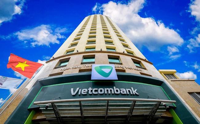 Vietcombank lọt top 30 ngân hàng mạnh nhất khu vực châu Á Thái Bình Dương