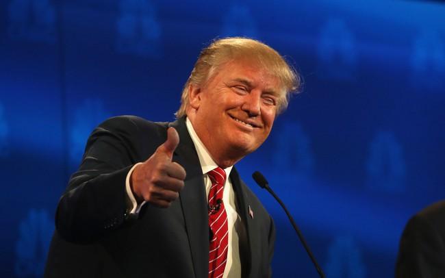 Tổng thống Donald Trump: Việt Nam đang phát triển rất mạnh, Triều Tiên cũng sẽ như vậy, và rất nhanh thôi...