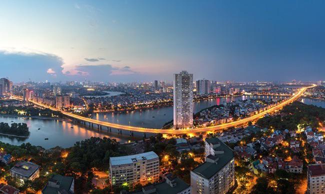 Kết nối thông minh: Giải pháp tạo sức bật cho nền kinh tế Việt Nam