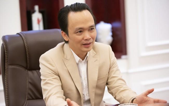 """Ông Trịnh Văn Quyết: """"Mạo hiểm với người khác, nhưng với chúng tôi là cơ hội"""""""