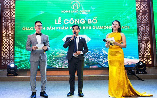 Tăng trưởng đột phá, HomeLand Group sẽ thành công ty đại chúng vào quý IV/2019