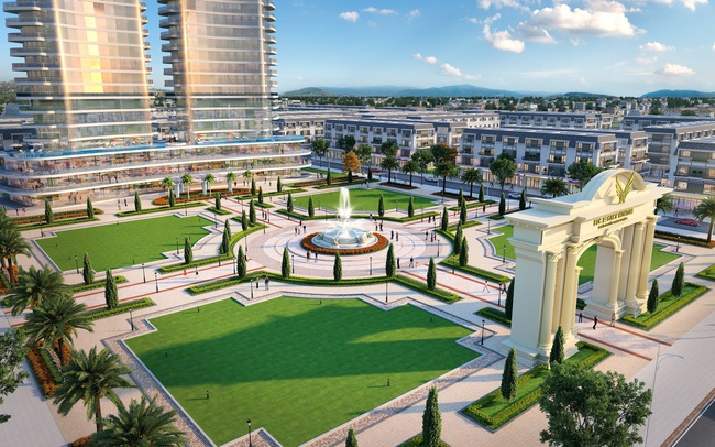 Kon Tum: Điểm dừng chân mới hấp dẫn giới đầu tư bất động sản