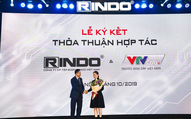 Rindo Việt Nam Chính thức mở màn cuộc chơi  ngành hàng công nghệ thông minh trong chiến lược đại dương xanh