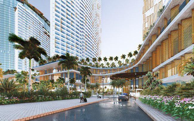 """Những yếu tố biến Ninh Thuận thành """"điểm vàng"""" đầu tư du lịch nghỉ dưỡng biển"""
