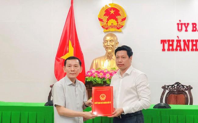 Văn Phú – Invest nhận Quyết định chủ trương đầu tư dự án Cồn Khương (Cần Thơ)