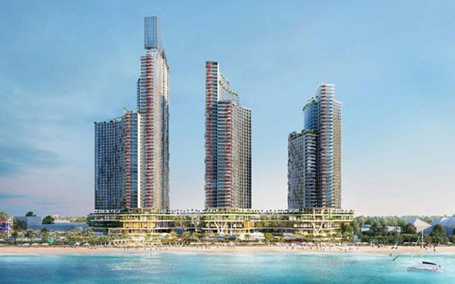 ApartHotel: Hấp lực mới trên thị trường nghỉ dưỡng biển
