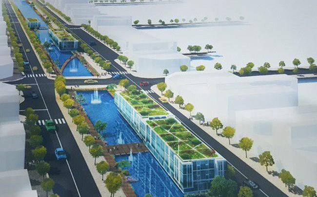 Cải tạo lại các con sông nội đô Hà Nội có tác động thế nào đến bất động sản quanh khu vực?