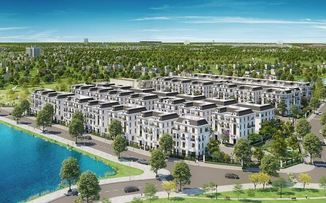 Vì sao Elegant Park Villa hút khách thượng lưu?
