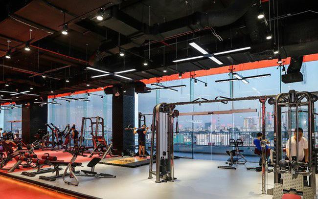 Có một chuỗi Fitness chuẩn bị khai trương hàng loạt các CLB tại các vị trí BĐS đắc địa tại TP.HCM