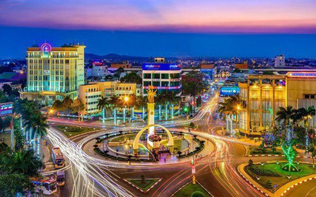 Thị trường bất động sản Đắk Lắk: Những tín hiệu khả quan