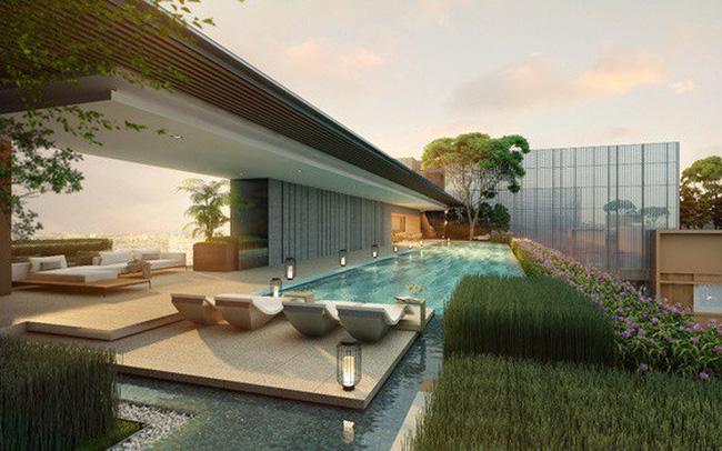 Dự án The Marq của Hongkong Land tạo tiếng vang khi mới ra mắt