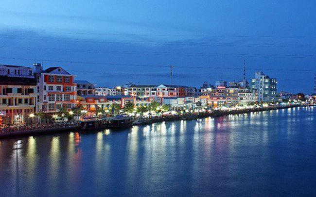Hà Tiên: Thiếu dịch vụ du lịch và cơ hội kinh doanh không giới hạn với Shophouse