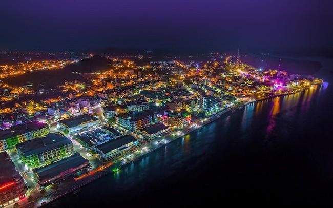 Nửa đầu 2019, Hà Tiên gây bất ngờ với loạt dự án sắp đổ bộ