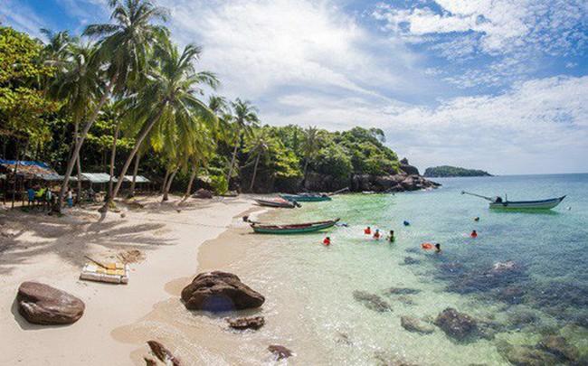 Đầu tư an nhàn hưởng lợi nhuận hấp dẫn cùng Mövenpick Resort Waverly Phú Quốc