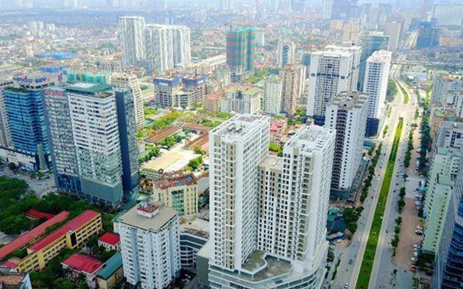 Tương lai nào cho phân khúc căn hộ trung cấp trong nội đô Hà Nội?