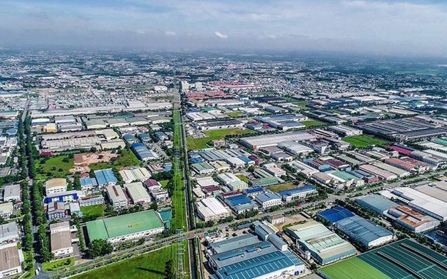 Đầu tư căn hộ gần khu công nghiệp cho lợi nhuận hấp dẫn