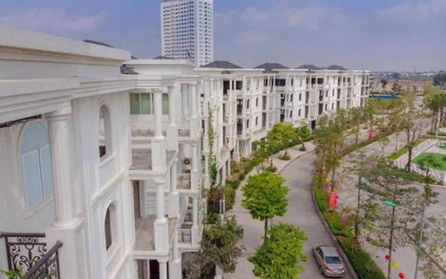 """Khu đô thị Bách Việt """"hút"""" dòng tiền của giới đầu tư bất động sản"""