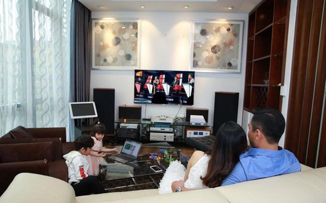 VNPT ra mắt gói cước HOME: Tốc độ Internet gấp đôi, hỗ trợ truyền hình 4K